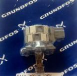 C10C255000 KESTON C36 PUMP HYDROBLOCK DIVERTER MOTOR